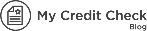 My Credit Check Blog logo