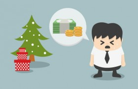 Avoid the holiday debt hangover