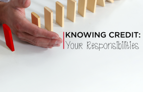 Knowing Credit: Your Responsibilities [Part 3/3] Consequences of Defaulting