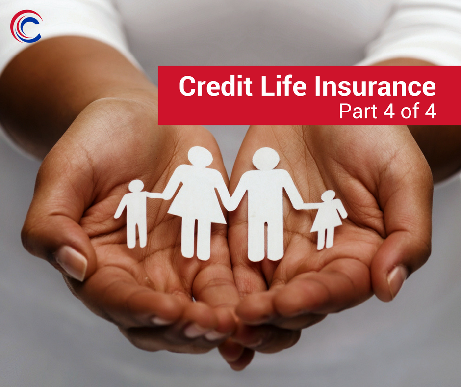 Credit Life Insurance Part 4 by Compuscan